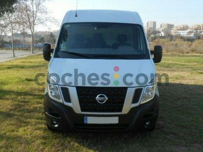 usado Nissan NV400 Fg. 2.3dci 130 L3h2 3.5t Fwd Basic 130 cv en Barcelona