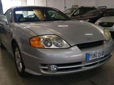 usado Hyundai Coupé Coupe1.6 F/L