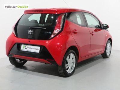 usado Toyota Aygo X-PLAY 1.0 VVT-I 69 CV 5P
