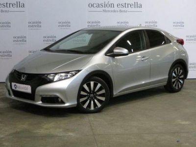 usado Honda Civic 1.6 i-DTEC Sport