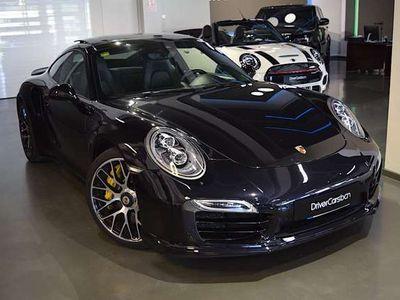 usado Porsche 991 Turbo S Coupé PDK