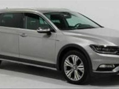 usado VW Passat Alltrack 2.0 176kW240CV BMT 4Mot DSG