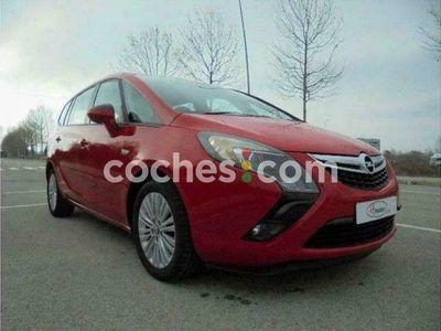 usado Opel Zafira Tourer 1.6CDTi S/S Selective 136