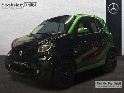 usado Smart ForTwo Electric Drive Cabrio