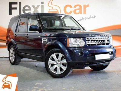 gebraucht Land Rover Discovery 3.0 SDV6 HSE 255cv
