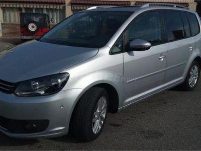 usado VW Touran 2.0 Tdi 140cv Advance Bluemotion Tech 5p. -14
