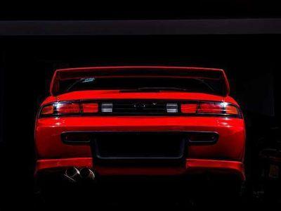 usado Nissan 200 SX