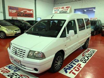 usado Fiat Ulysse 2.0 JTD 16v 120 Dynamic