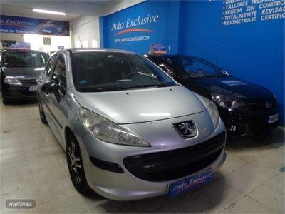 brugt Peugeot 207 1.4HDI X-Line