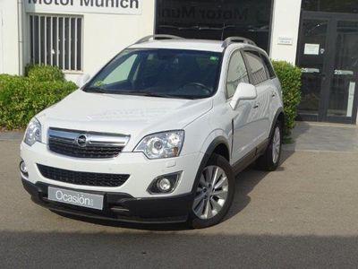 usado Opel Antara 2.2 CDTI Selective S&S 4X2 120 kW (163 CV)