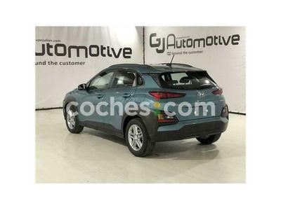 usado Hyundai Kona 1.0 Tgdi Klass 4x2 120 cv en Burgos