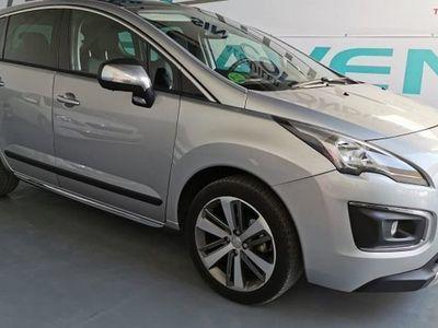 usado Peugeot 3008 SUV 1.6BlueHDi Allure S&S EAT6 120