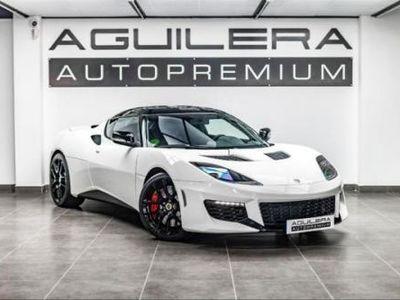 usado Lotus Evora 400