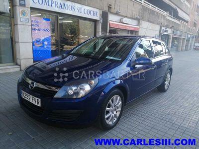 usado Opel Astra 1.7 CDTi Enjoy 5p