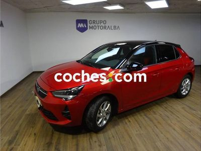 usado Opel Corsa 1.2t Xhl S-s Gs-line 100