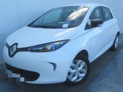usado Renault Zoe Life 40 R90 68kW
