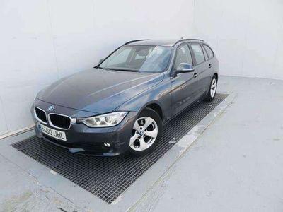usado BMW 320 Serie 3 dA Touring Efficient Dynamics