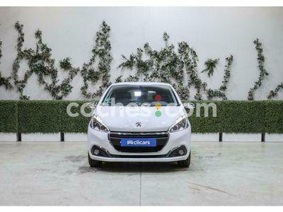 usado Peugeot 208 1.6bluehdi Style 100 100 cv