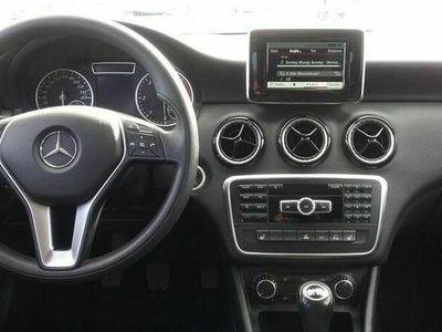 usado Mercedes A160 ClaseCDi