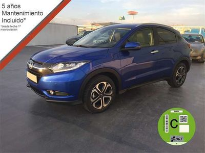 usado Honda HR-V SUV 1.5 i-VTEC Executive CVT