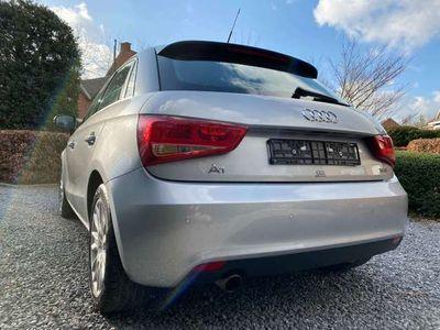 usado Audi A1 1.2 TFSI Ambition