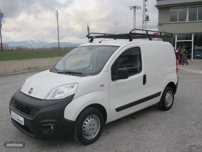 usado Fiat Fiorino Cargo Adventure 1.3 Mjet 59kW 80CV E6