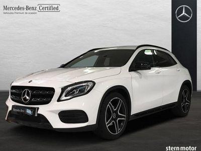 usado Mercedes GLA180 7G-DCT AMG-LINE