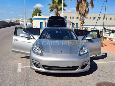 usado Porsche Panamera Diesel Aut. 5p