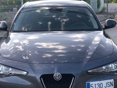 usado Alfa Romeo Giulia 2.2 Diesel Super 180