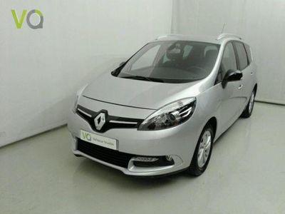 usado Renault Scénic LIMITED 1.5 DCI 110 ENERGY ECO2 E6 5P 7 PLAZAS