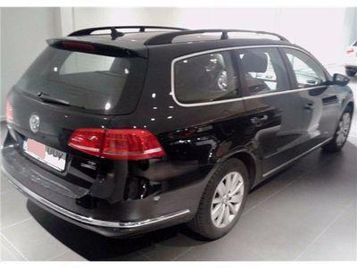usado VW Passat Variant 1.6TDI Advance BMT NAVY, LIBRO, BIXENON, PDC