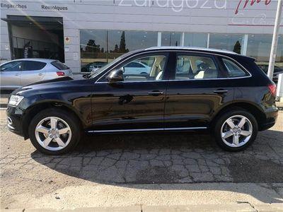 usado Audi Q5 2.0TDI CD quattro S-Tronic 190 DIESEL