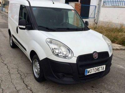 gebraucht Fiat Doblò Cargo 1.6 MULTIJET 105 CV