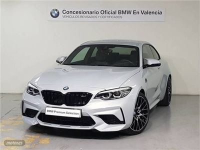 used BMW M2 Serie 2Competition