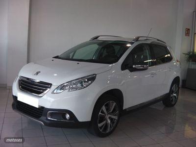 usado Peugeot 2008 Allure 1.2 PureTech 110 SS