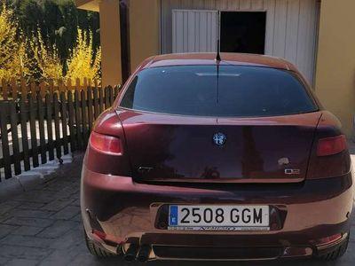 usado Alfa Romeo GT 1.9JTD Q2