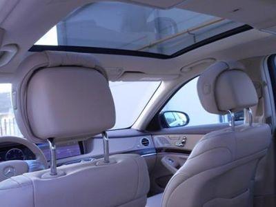 usado Mercedes S350 año 2015 17573 KMs