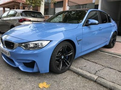 usado BMW M3 Berlina 317 kW (431 CV)