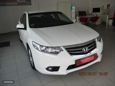 usado Honda Accord 2.2 iDTEC Lifestyle AT