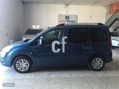 usado Citroën Berlingo 1.6 HDi 90 SX Multispace