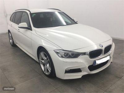 usado BMW 320 Serie 3 dA Touring Sport