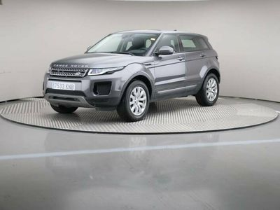 usado Land Rover Range Rover Evo 2.0l Td4 Diesel110kw (150cv)4x4 Pure