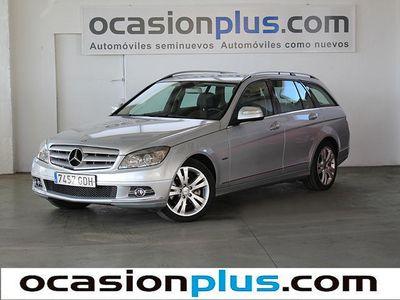 gebraucht Mercedes 180 Clase C EstateK Avantgarde
