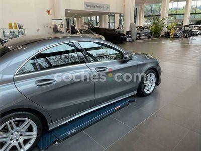 usado Mercedes 170 Clase Cla Cla 220cdi 7g-dctcv en Barcelona