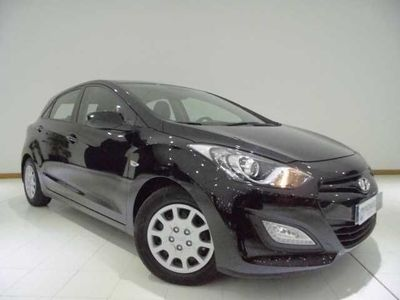 usado Hyundai i30 1.6 CRDI 110CV TECNO S