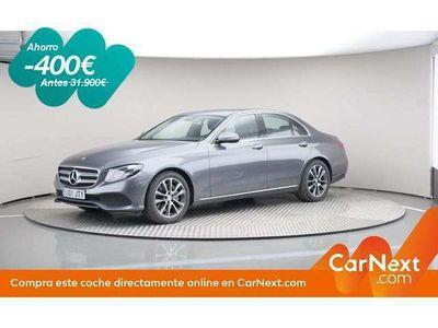 usado Mercedes E300 Clase E9G-Tronic