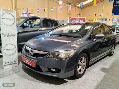usado Honda Civic 1.3 I-VTEC