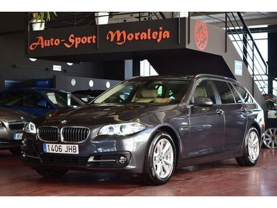 usado BMW 530 Serie 5 D Touring Step