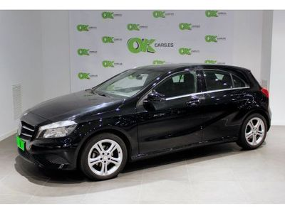 second-hand Mercedes A180 ClaseCDI 109