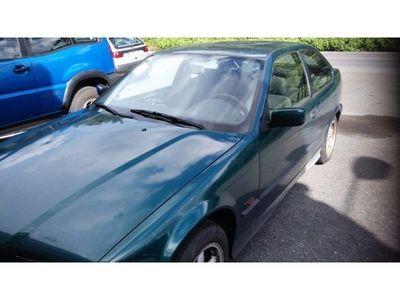 usado BMW 316 Compact Serie 3 i